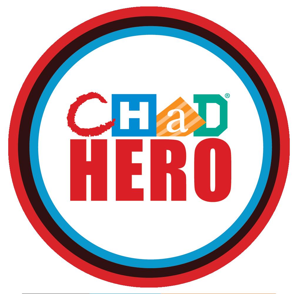CHaD HERO