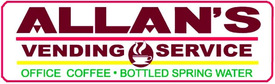 Allan's Vending