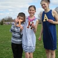 Sonnenschein Tatham family gratitude fundraiser profile picture