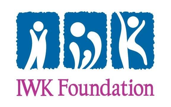 IWK Foundation Logo