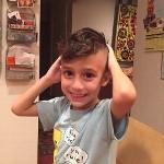 Gifts In Memory Of Rakan Stormer profile picture