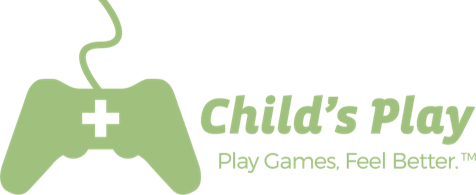 Child's Play Charity Logo