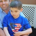 LukeForward Superhero Half Marathon for Pediatric Brain Cancer profile picture