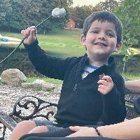 Super Sam is done with chemo! profile picture