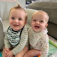Tripp & Walker's First Birthday profile picture
