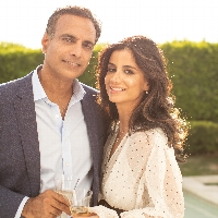 PEARL & KOTI'S WEDDING - We are grateful for your kindness and generosity. profile picture