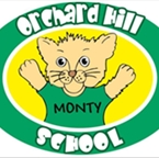 Orchard Hill Elementary School Pajama Day 2020 profile picture