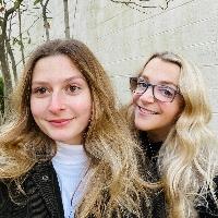 Maddie & Liz - WCU profile picture