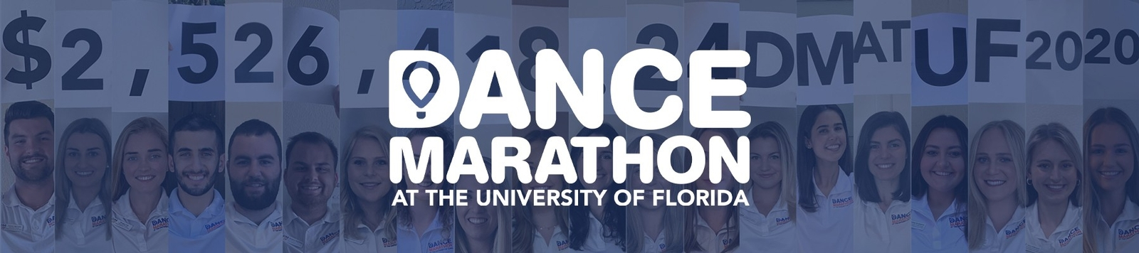 UNTIL DANCE MARATHON AT UF