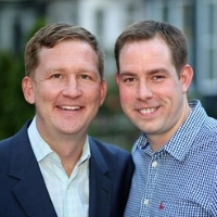 Support Covenant House with Guy Cecil and Ed McNulty profile picture