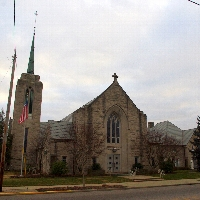St. Patrick Catholic Church profile picture