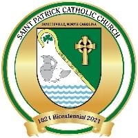 St Patrick Fayetteville NC profile picture