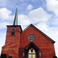All Saints Parish profile picture