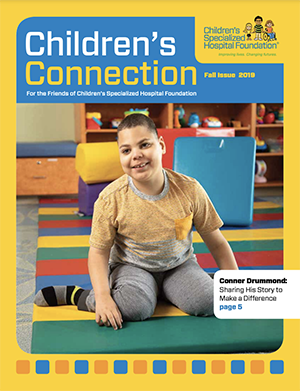 Children's Connection Fall 2019 Issue