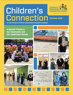 Children's Connection Fall 2020 Issue