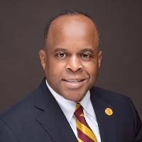 Dr. Jack Thomas - President profile picture