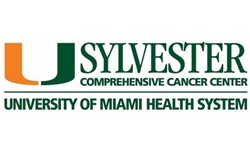 UM Sylvester Comprehensive Cancer Center Logo