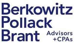 Berkowitz Pollack Brant Advisors +CPAs logo