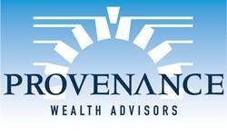 Provenance Wealth Advisors logo