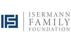 Isermann Family Foundation logo