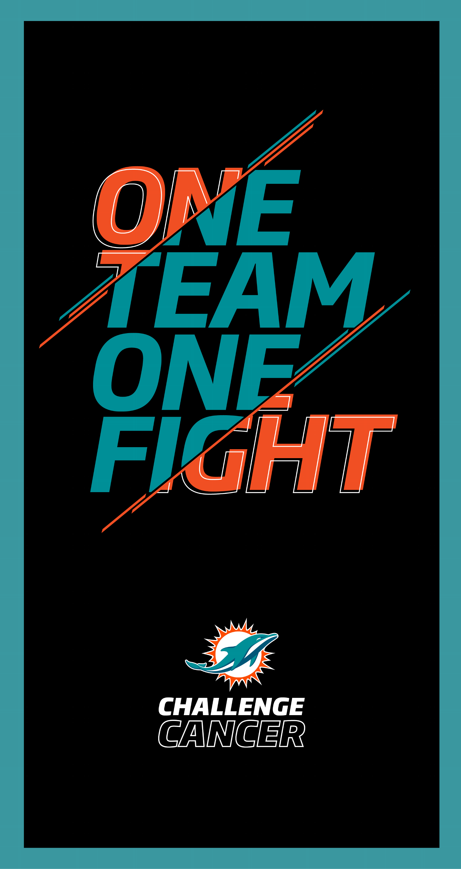 One Team One Fight Promo