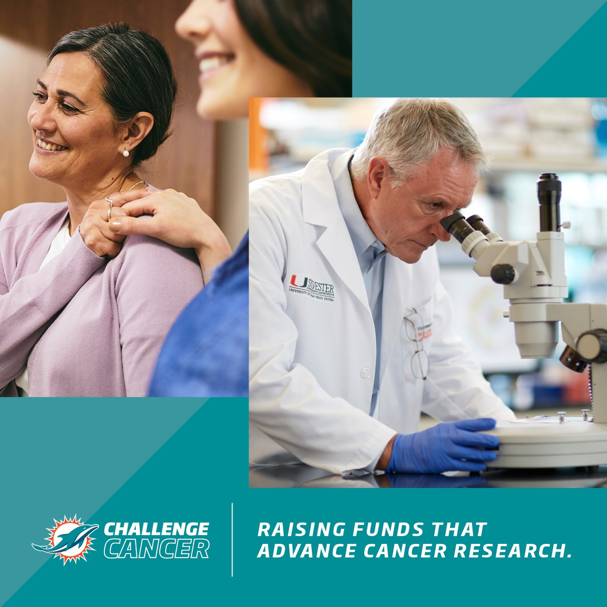 raising funds that advance cancer research