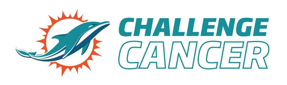 Challenge Cancer logo