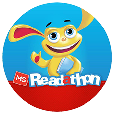Contact MS Readathon