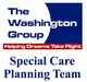 The Washington Group Special Care Planning Team