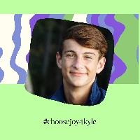 Choose Joy 4 Kyle profile picture