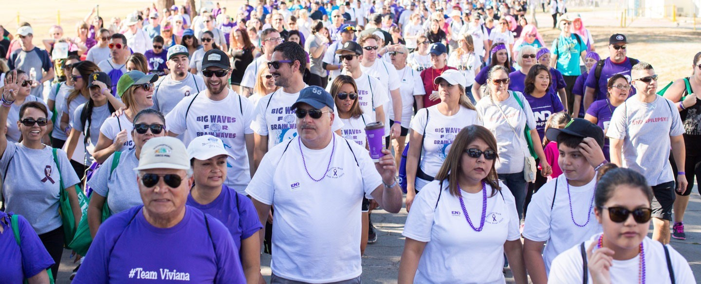 Tampa Florida | 2020 Walk to END EPILEPSY