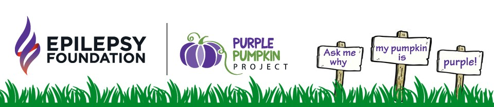 Purple Pumpkin Project