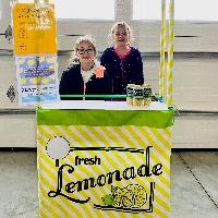 Bella & Kenzie's Lemonade Stand profile picture