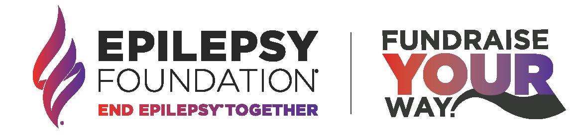 Epilepsy Foundation Fundraise Your Way