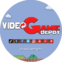 Video Game Depot profile picture