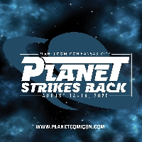Planet Comicon KC profile picture
