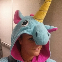 Stephanie Straw profile picture