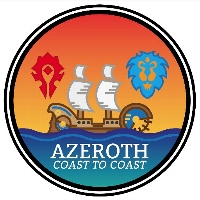 Azeroth Coast to Coast profile picture