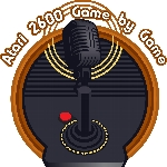Atari 2600 Game by Game Podcast profile picture
