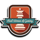 Real Women of Gaming profile picture