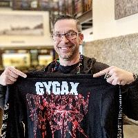 Luke Gygax photo de profil