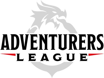 Image result for d&d adventurers league