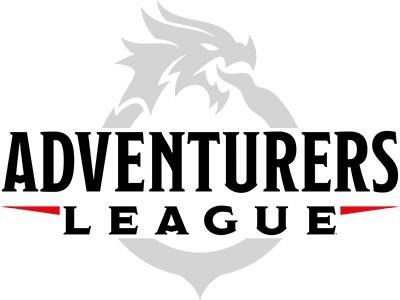 Image result for d&d adventurers league