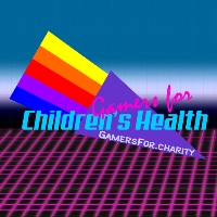 Gamers for Children's Health profile picture