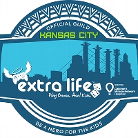 Extra Life Kansas City Guild profile picture