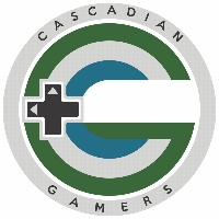 Cascadian Gamers profile picture