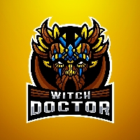 Witch Doctor Gaming foto de perfil