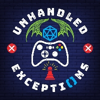 Unhandled Exceptions profile picture