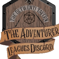 The Adventurer Leagues Discord profile picture