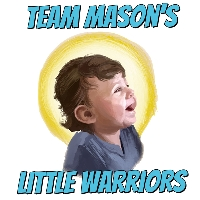 Mason's Little Warriors photo de profil